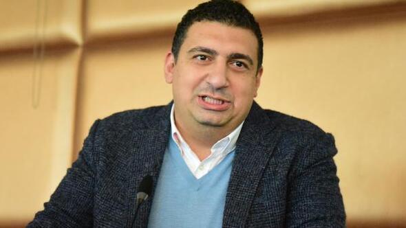 Öztürk: Antalyaspor, şehri en iyi tanıtacak araç - Yeniden