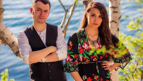 'Anadolu Türküleri' Grammy yolunda