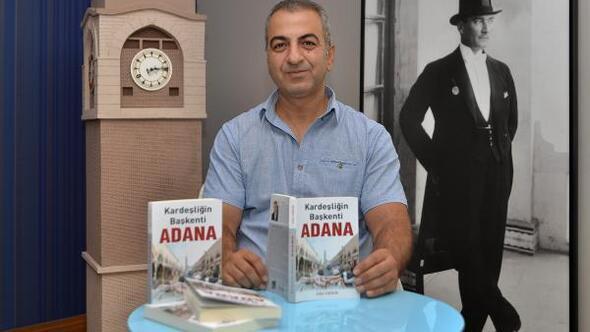 Gazeteci Utku Sağılır'ın ilk kitabı çıktı