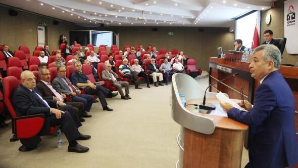 ATO: Adanayı ekonomik olarak hak ettiği yere taşımaya çalışıyoruz