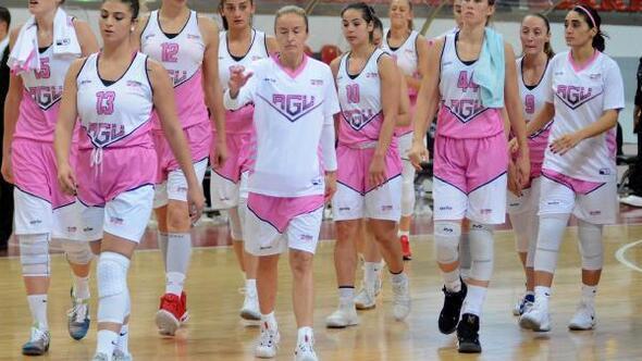 AGÜ Sporun Avrupadaki rakibi İstanbul Üniversitesi