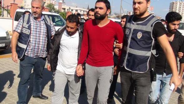 Suriyeli sahte altın şebekesi çökertildi: 9 gözaltı