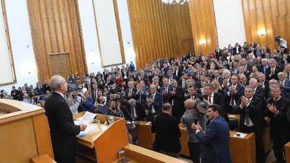 Kılıçdaroğlu: Belediye başkanını bıraktın ailesiyle uğraşıyorsun aileyi tehdit etmek mafyanın yöntemidir