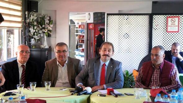 İyi Partili Akalın: Edirnede 10 bin üyenin üzerine çıkacağız