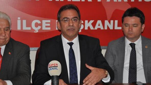 CHPli Budaktan Tezcana soruşturma tepkisi: Ülkede hukuk yok