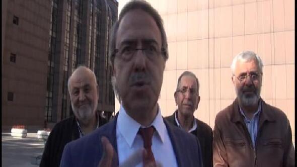 Fotoğraflar // Atatürke hakaret davasında Mustafa Armağana 1 yıl 3 ay hapis cezası