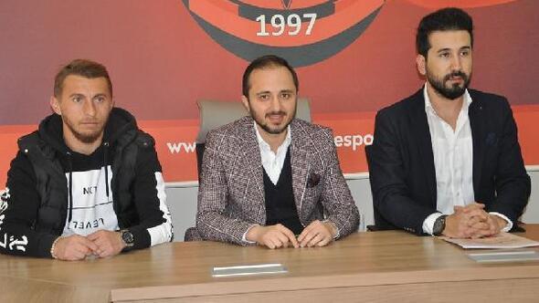 Çorum Belediyesporlu Yakup, Trabzonsporlu Rodallega ile ilgili suç duyurusunda bulundu
