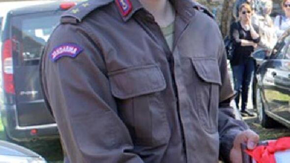 Gökçebey İlçe Jandarma Komutanı, FETÖden tutuklandı