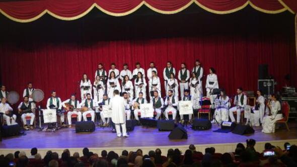 Mardinde Protestanlığın 500üncü yılı kutlaması