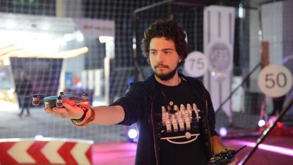 Türkiye Drone Ligi ve Nişantaşı Üniversitesi drone tutkunlarını Games Weekte buluşturuyor