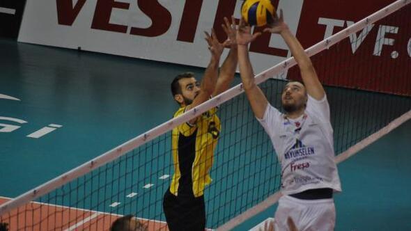 İnegöl Belediyespor - Fenerbahçe: 1-3