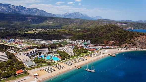 Batı Akdeniz'e 20 Teşvik