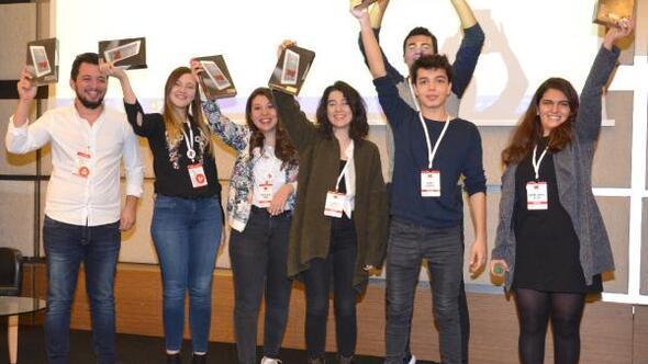 CaseCampus Ankara, İzmir ve Eskişehir'de girişimciliğe meraklı gençlerle buluşacak
