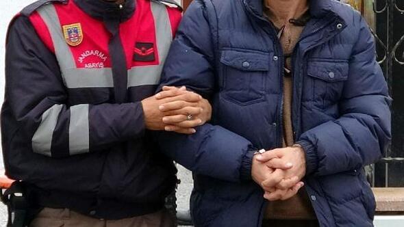 FETÖ şüphelisi öğretmen, eşi ve 4 çocuğuyla Yunanistana kaçarken yakalandı