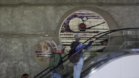 Ankaranın gizli müzesi