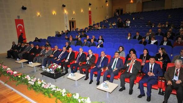 Uluslararası ileri araştırmalar ve mühendislik kongresi