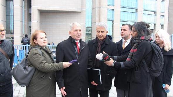 Duruşma sonrası Oğuz Güvenden açıklama (1)