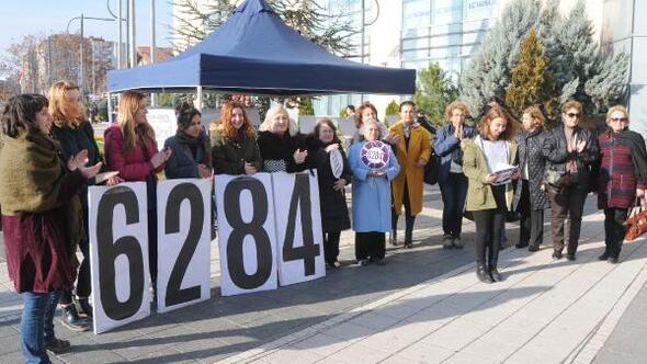 Eskişehir Kadın Meclisi: 10 ayda 337 kadın öldürüldü