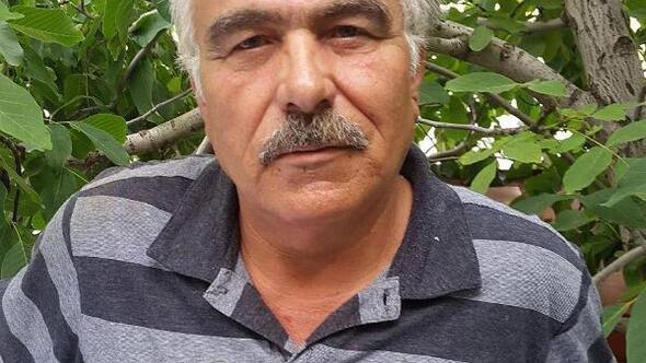 Emekli polis define ararken öldü