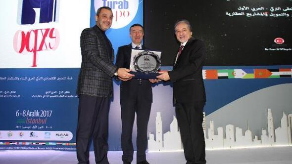 Gayrimenkul sektörü Arap yatırımcılarla İstanbulda buluştu