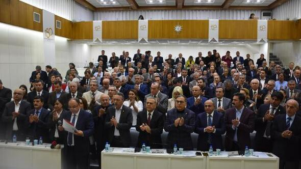 CHP İzmirden İlgezdi kararına tepki