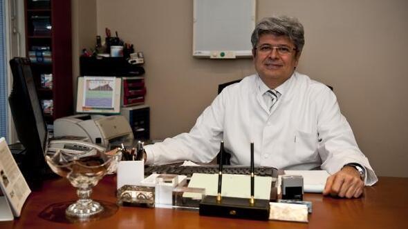 Prof.Dr. Faruk Buyru: Ülkemizde her yıl 100 bini aşkın tüp bebek tedavisi yapılıyor