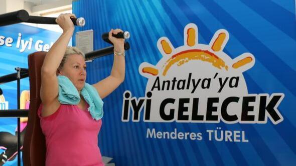 Antalya ASFİMi tercih ediyor