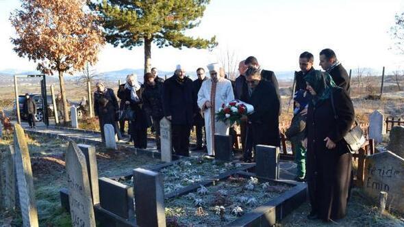 Bulgaristanda soydaş direnişinin simgesi Türkan bebek anıldı