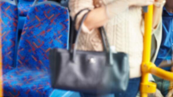 Toplu taşıma araçlarında hastalık kapmayın