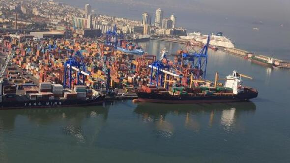 ESİADın önceliği liman