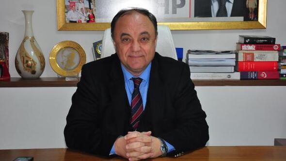 CHP İzmir İl Başkanı Güven, kongre için adaylığını geri çekti