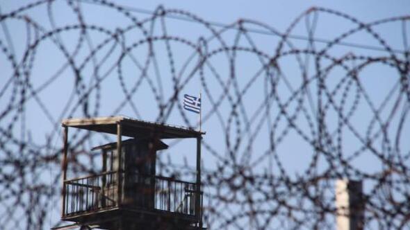 Edirnede geçen yıl toplam 50 bin kaçak göçmen yakalandı