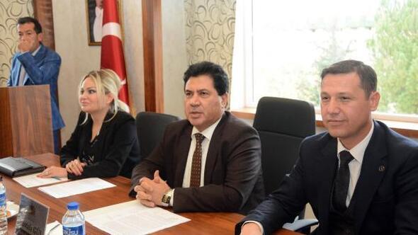 Başkan Gül: Erken rezervasyonlar sevindirici