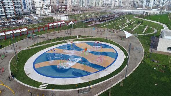 Diyarbakir Haberleri Diyarbakir In En Buyuk Kent Meydani