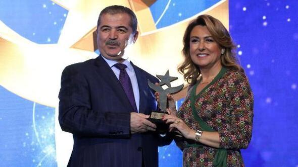 2017'nin en beğenilen iş adamı Aydın Doğan,  en beğenilen iş kadını Arzuhan Doğan Yalçındağ oldu