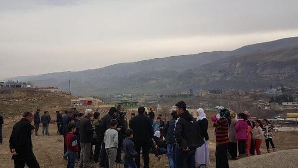 Hasankeyfte köylülerden yeni yerleşim yerine tepki
