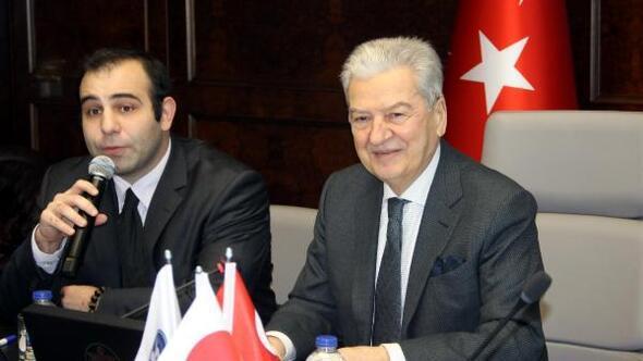 Türkiye Japonya turizmi için işbirliği çağrısı