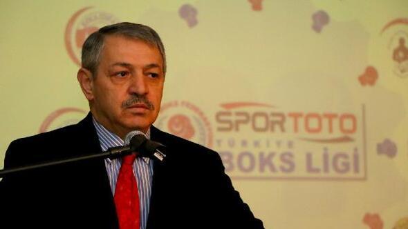 Türkiyenin ilk Boks Liginde kuralar çekildi