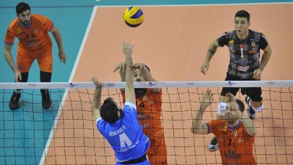 İnegöl Belediyespor - TKD Kuzey Enerji Gümüşhane Torul Gençlik 3-0
