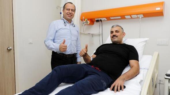 Obez gurbetçinin tedavi tercihi ülkesi
