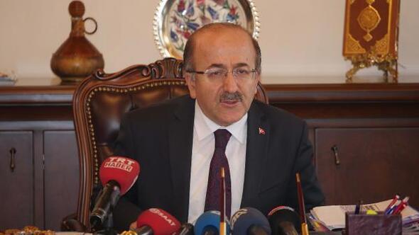 Başkan Gümrükçüoğlu'dan Avni Aker açıklaması