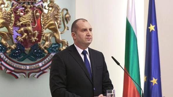 Bulgaristan Cumhurbaşkanı, ABden Suriyeye müdahale istedi