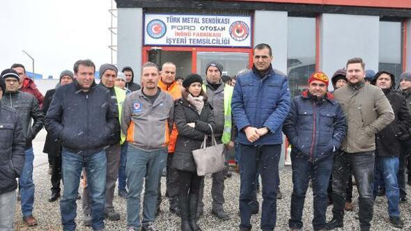Ford Otosan ve Arçelik grev kararı aldı