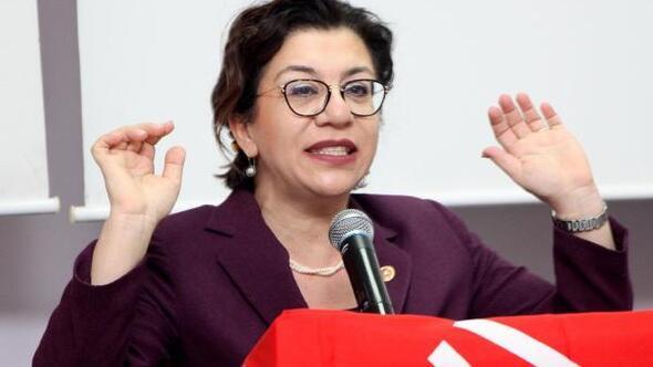 CHPli Özelden İsmet İnönü eleştirilerine tepki