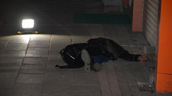 Kasap, dükkanda tartıştığı iki kardeşi tabancayla öldürdü