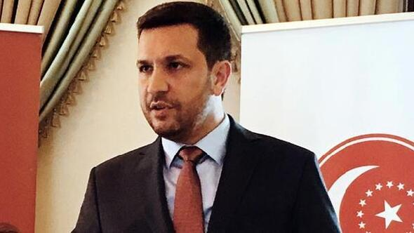 FETÖden yargılanan Milli Birlik ve Düşünce Derneği Genel Başkanı Ercan beraat etti