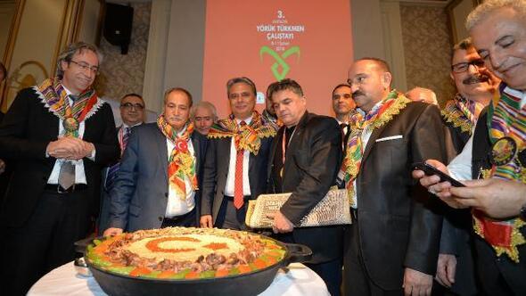Yörük Türkmen Çalıştayı başladı