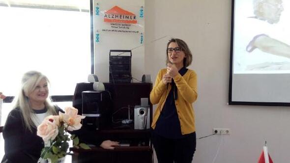 Prof. Dr. Özge, baş ağrılarını anlattı