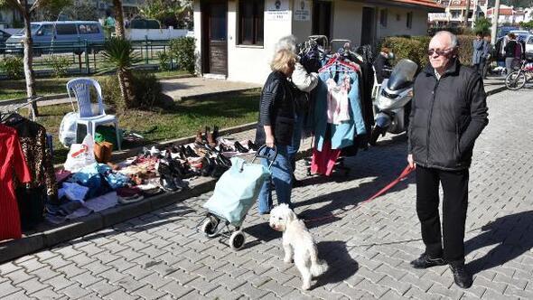 Sokak hayvanları için düzenlenen kermeste 14 Şubat uyarısı