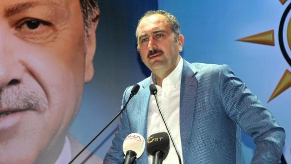 Bakan Gül: Bomba Türkiyeye geldiğinde Türk, Kürt ayırt etmemektedir
